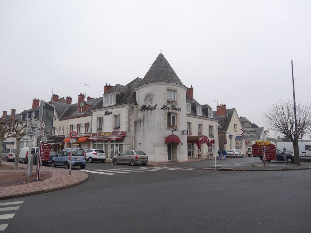 La galissonne sully sur loire - Chambre d hotes sully sur loire ...